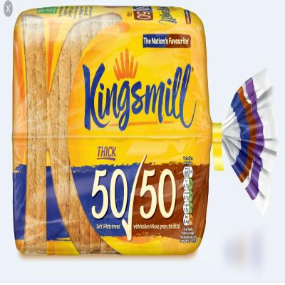 Kingsmill 50/50 Loaf Bread